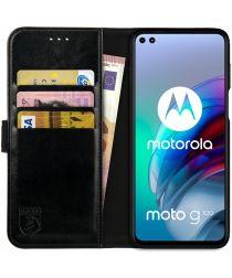 Motorola Moto G100 Telefoonhoesjes met Pasjes