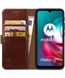 Motorola Moto G20 Book Cases & Flip Cases