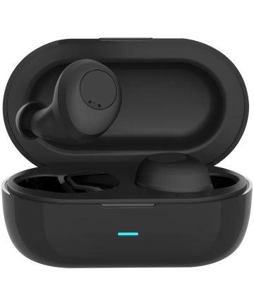 4smarts Eara Core Volledig Draadloze Bluetooth Oordopjes Zwart Headsets