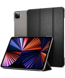 Spigen Smart Fold Apple iPad Pro 11 (2020/2021) Hoes Book Case Zwart