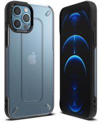 Ringke UX Apple iPhone 12 / 12 Pro Hoesje Back Cover Transparant