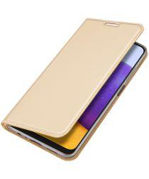 Samsung Galaxy A22 4G Book Cases & Flip Cases