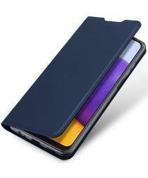 Samsung Galaxy A22 5G Book Cases & Flip Cases