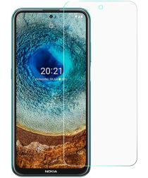 Nokia X10 / Nokia X20 Screen Protector Ultra Clear Display Folie