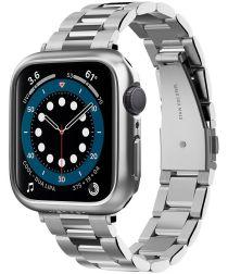 Spigen Thin Fit Apple Watch 40MM Hoesje Hard Plastic Bumper Grijs