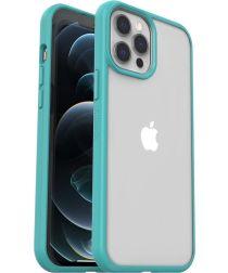 iPhone 12 Pro Max Transparante Hoesjes
