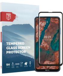 Nokia X20 / X10 Tempered Glass