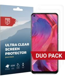 Alle Oppo A74 5G Screen Protectors