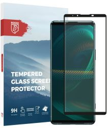 Alle Sony Xperia 5 III Screen Protectors