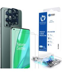 Alle OnePlus 9 Pro Screen Protectors