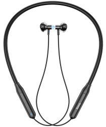 Hoco Bluetooth Draadloze Sport Oordopjes Zwart