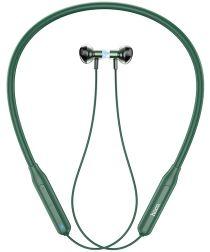 Hoco Bluetooth Draadloze Sport Oordopjes Groen