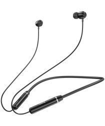 Hoco ES53 Coolway Draadloze Bluetooth Sport Oordopjes Zwart