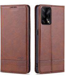 Oppo A74 4G Book Cases & Flip Cases