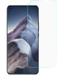 Alle Xiaomi Mi 11 Ultra Screen Protectors