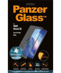 PanzerGlass OppoFindX3Lite/ Reno5 Case Friendly Screen Protector