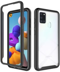 Samsung Galaxy A21s Back Covers
