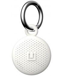 Urban Armor Gear [U] Apple AirTag Sleutelhanger Wit