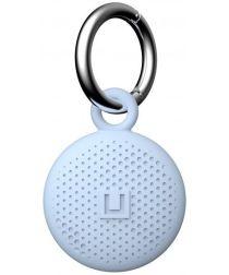 Urban Armor Gear [U] Apple AirTag Sleutelhanger Blauw