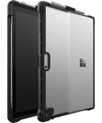 OtterBox Symmetry Studio voor Microsoft Surface Pro (7+/7/6/5/4) Zwart