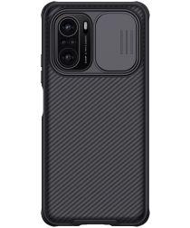 Xiaomi Poco F3 Back Covers