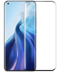 Nillkin Xiaomi Mi 11 Anti-Explosion Glass Screen Protector Zwart