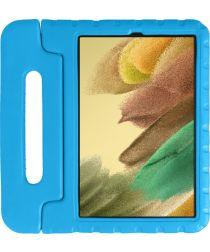 Samsung Galaxy Tab A7 Lite Kinder Tablethoes met Handvat Blauw