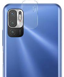 Xiaomi Redmi Note 10 5G Camera Protector Ultra Clear Tempered Glass