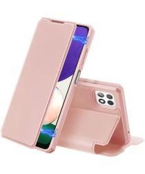 Samsung Galaxy A22 5G Telefoonhoesjes met Pasjes