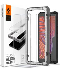 Alle Samsung Galaxy Xcover 5 Screen Protectors
