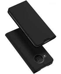 Dux Ducis Skin Pro Series Nokia X10 / X20 Hoesje Zwart