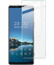 IMAK Sony Xperia 5 III Screen Protector Tempered Glass