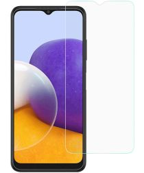 Samsung Galaxy A22 5G Screen Protector 0.3mm Arc Edge Tempered Glass