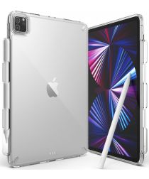 Ringke Fusion Apple iPad Pro 11 Hoes + Outstanding Transparant