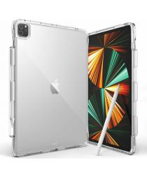 Ringke Fusion Apple iPad Pro 12.9 Hoes + Outstanding Transparant