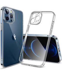 ESR Classic Hybrid FC Apple iPhone 12 Pro Max Hoesje Transparant