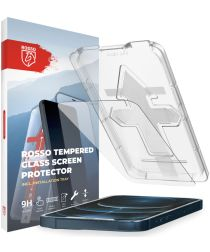iPhone 12 Pro Max Tempered Glass