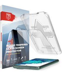 Rosso Samsung Galaxy S20 FE Tempered Glass Fingerprint & Case Friendly