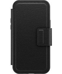 OtterBox MagSafe Folio Apple iPhone 12 / 12 Pro Hoesje Book Case Zwart