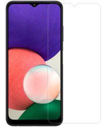 Nillkin Samsung Galaxy A22 Screen Protector Anti-Explosie Glas 0.3mm