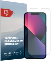 Rosso Apple iPhone 13 Mini 9H Tempered Glass Screen Protector