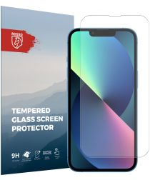 Rosso Apple iPhone 13 / 13 Pro 9H Tempered Glass Screen Protector