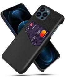 iPhone 13 Pro Max Telefoonhoesjes met Pasjes