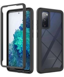 Samsung Galaxy S20 FE Back Covers
