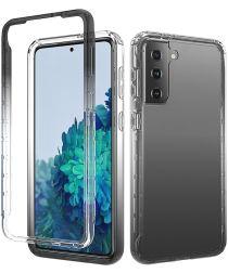 Samsung Galaxy S21 Plus Transparante Hoesjes