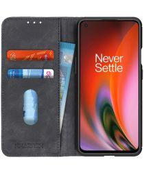 OnePlus Nord 2 Book Cases & Flip Cases