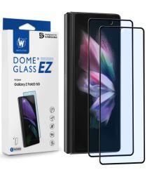 Alle Samsung Galaxy Z Fold 3 Screen Protectors