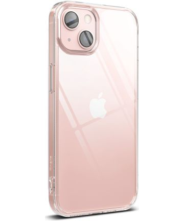 Ringke Fusion Apple iPhone 13 Hoesje Back Cover Transparant Hoesjes