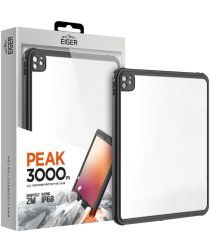 iPad Pro 11 (2021) Transparante Hoesjes