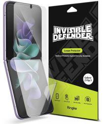Alle Samsung Galaxy Z Flip 3 Screen Protectors